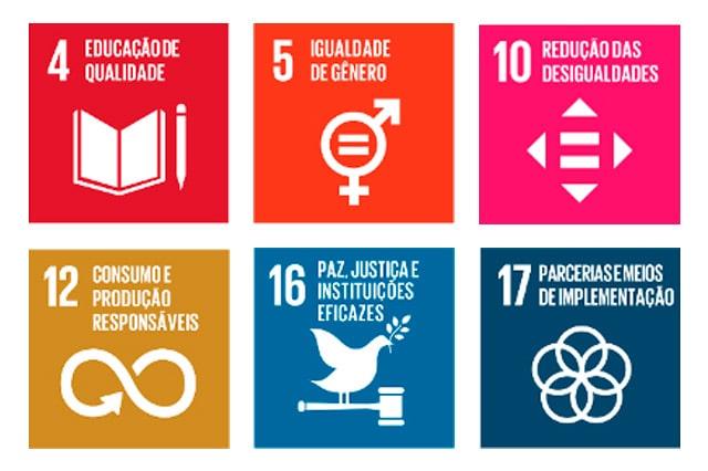 Liga Solidaria - ODS's